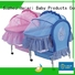 Top pink playpen for babies play factory for crawling