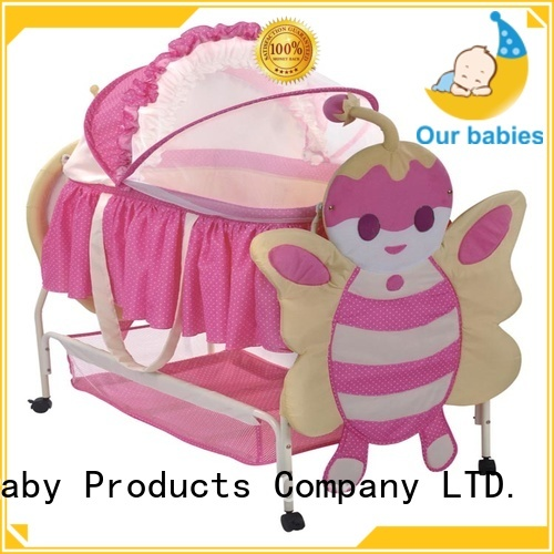 Harari Baby High-quality boy playpen Supply for baby