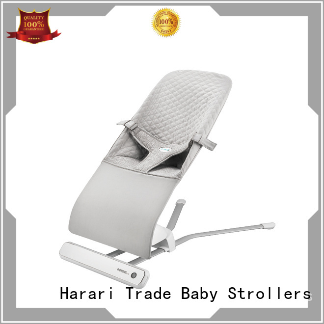 Harari New baby bouncer with lights Supply for entertainment