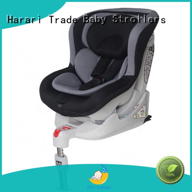 Harari Baby Custom little boy car seats company for kids