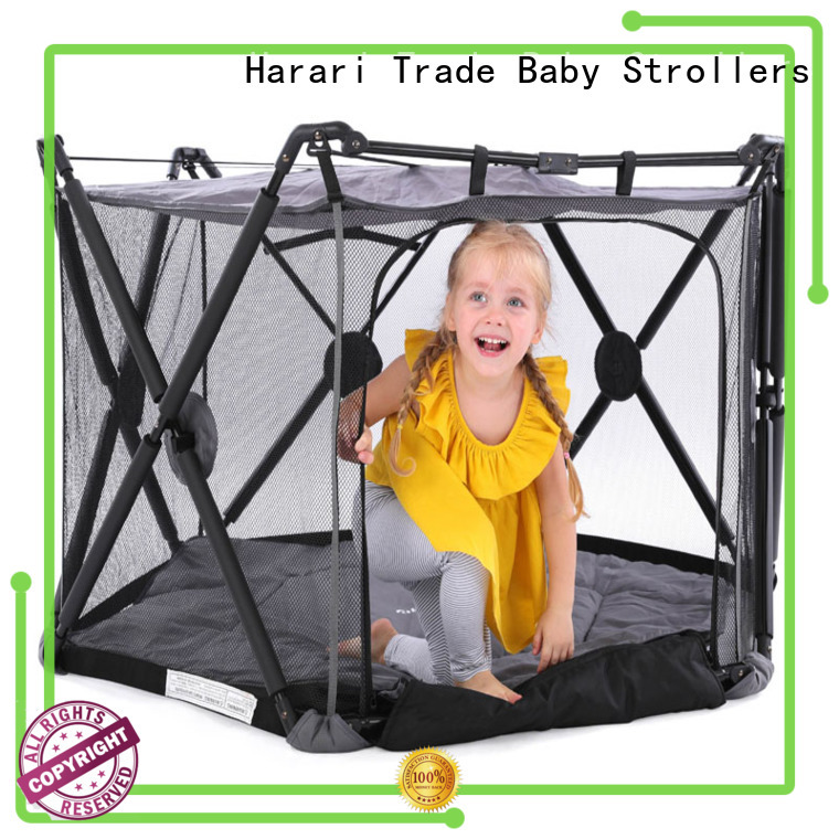 Harari adjustable playpen with changing table manufacturers for playing