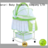Wholesale round playpen for babies height Supply for crawling
