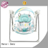 New motorized baby bouncer cribs factory