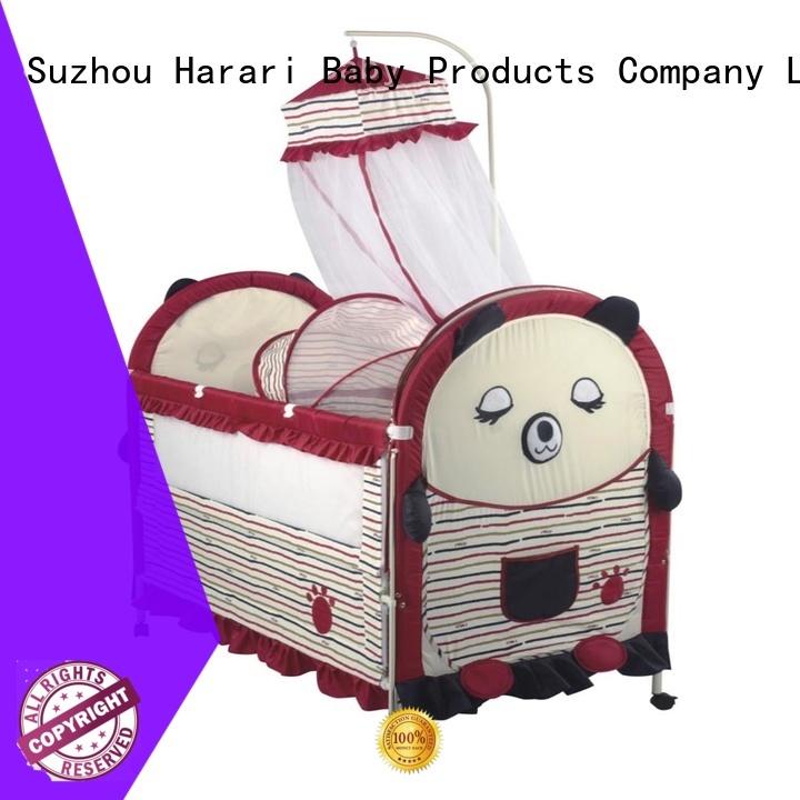 Harari hrcc big playpen factory for crawling