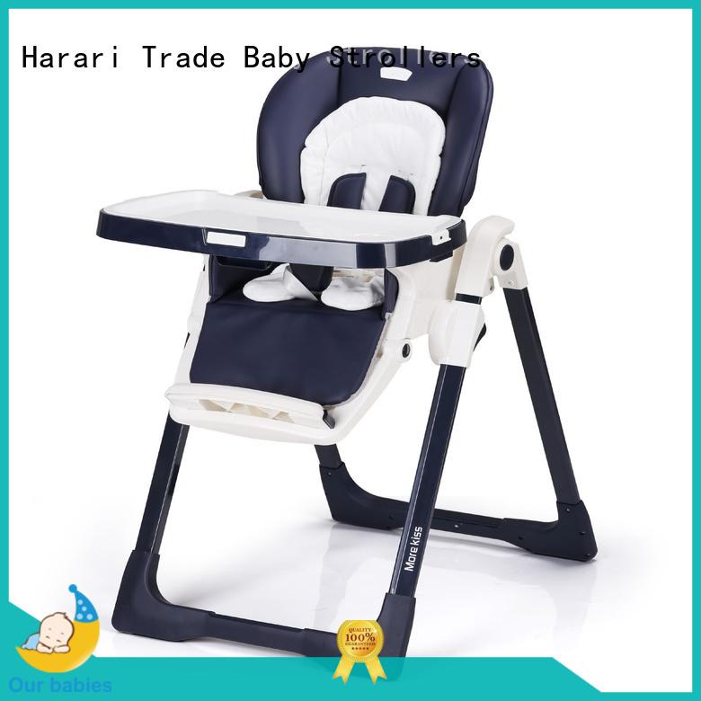 Harari design newborn baby high chair Supply for older baby