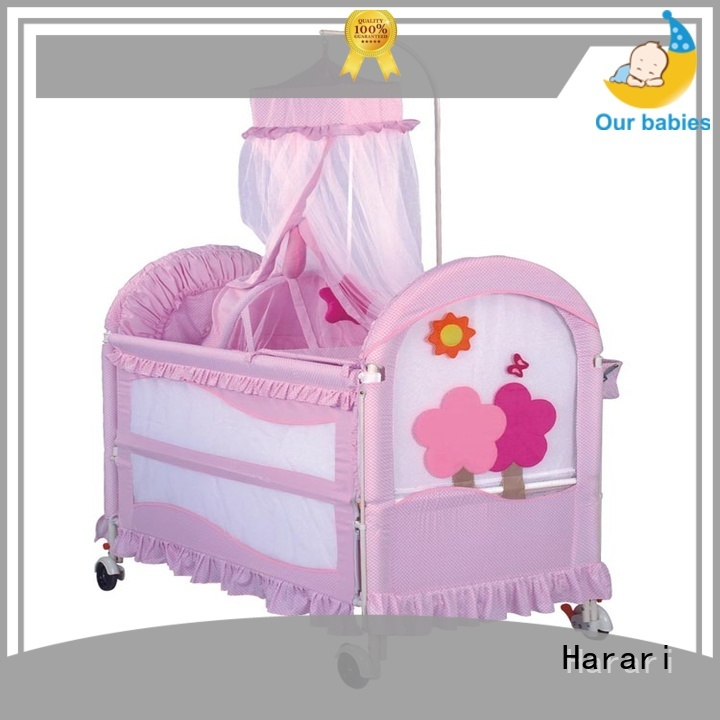 Harari baby bassinet with good price for baby