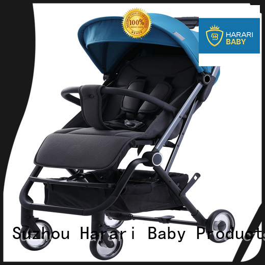 Harari Baby Wholesale boy carseat and stroller factory for toddler