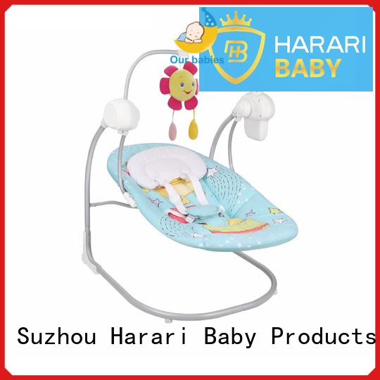 High-quality simple baby rocker portable Suppliers for entertainment