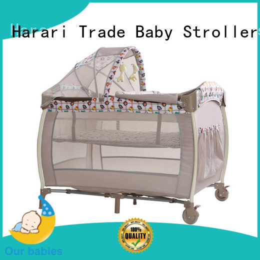 Latest cheap playpens for sale twin Supply for baby