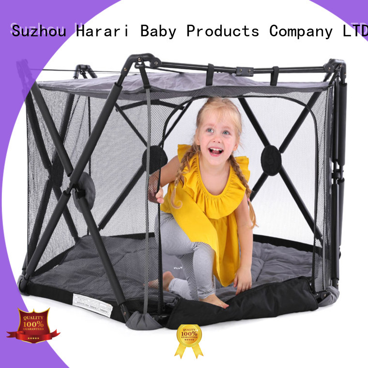 Harari baby bassinet customized for new moms and dads