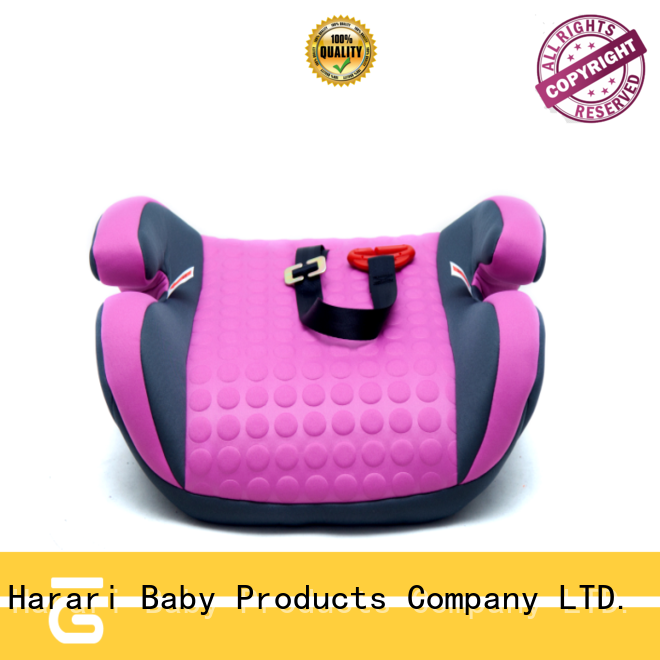 Harari Baby comfortable toddler child car seat Supply for driving