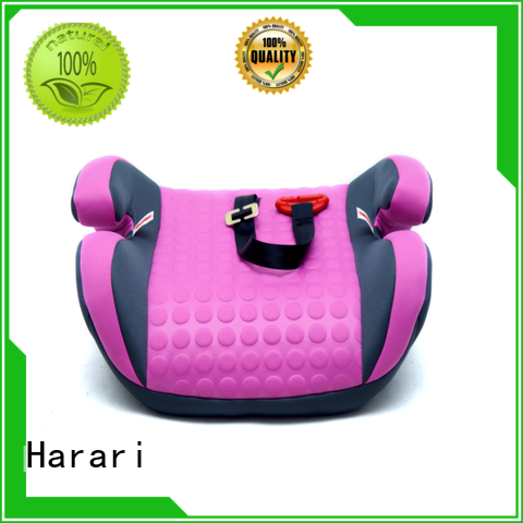 Harari baby car seat isofix with good price for travel
