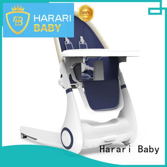 Harari Baby adjustable kids feeding chair manufacturers for feeding