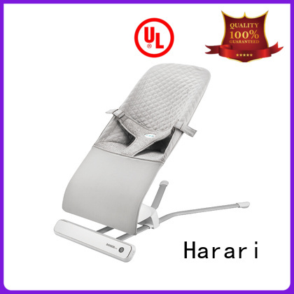 Harari vibration baby rocker for business for entertainment