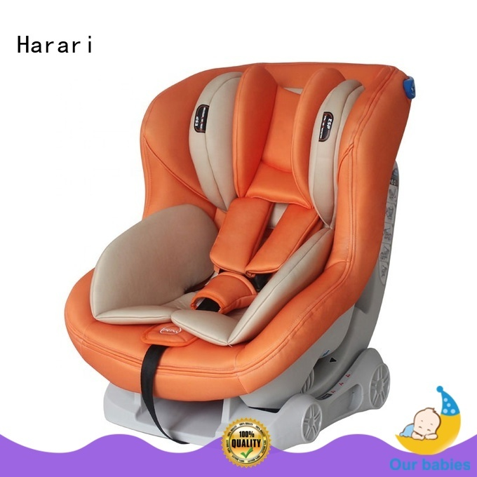 Harari Latest best place to buy infant car seat factory for kids
