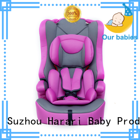 baby car seat isofix with good price for travel Harari
