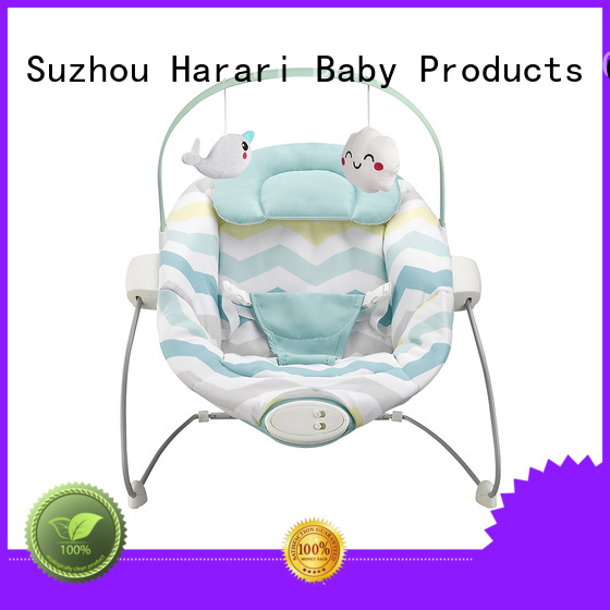 Harari Latest baby rocker Supply for playing