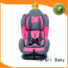 High-quality pink toddler car seat european company for driving