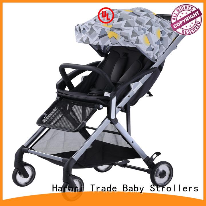 Harari Baby carriage child pram manufacturers for toddler