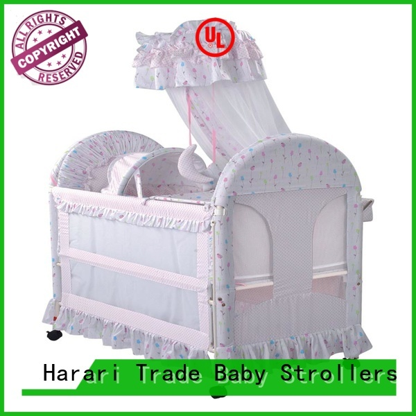Harari Baby net big baby playpen manufacturers for new moms and dads