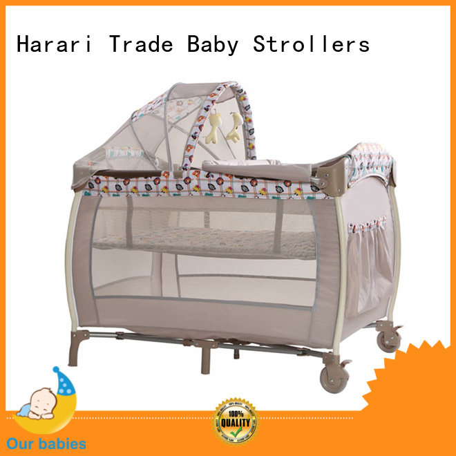 Harari crib playpen price company for crawling