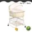Best baby boy play yard crib factory for crawling