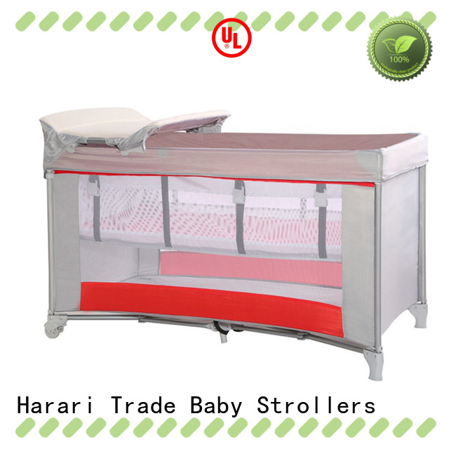 Harari Baby cardle newborn playpen manufacturers for playing