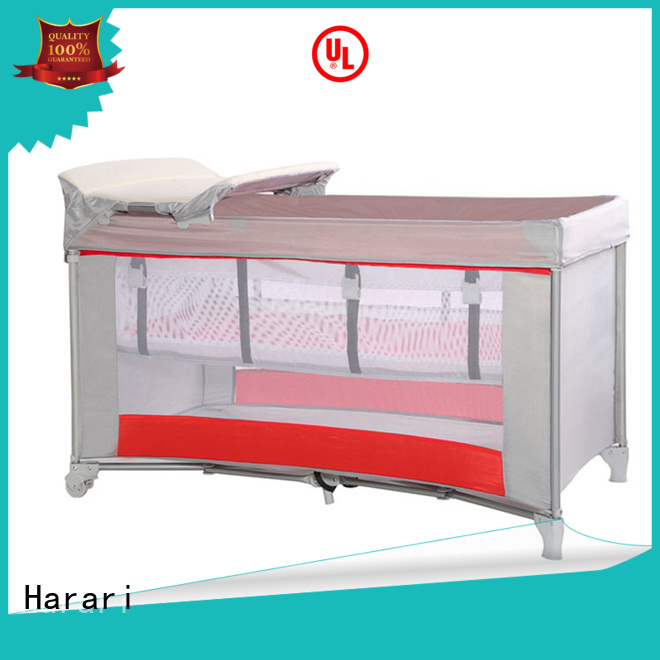 Harari Wholesale small baby playpen manufacturers for new moms and dads
