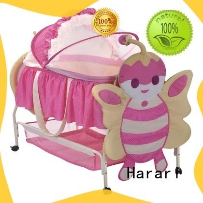 Harari made child play yard factory for crawling