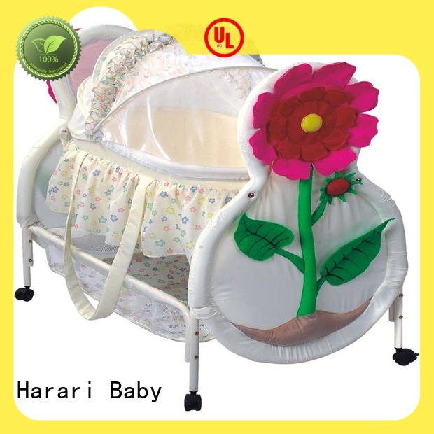 Harari Baby Wholesale portable playpen for toddlers Supply for crawling