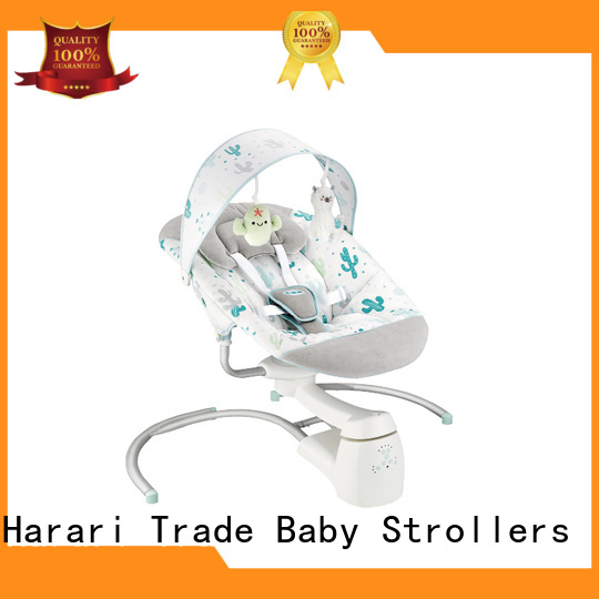 High-quality motorized baby bouncer multifunction manufacturers for entertainment