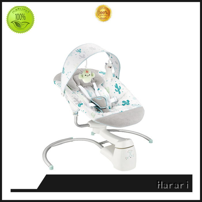 Harari Latest self rocking baby bouncer Suppliers