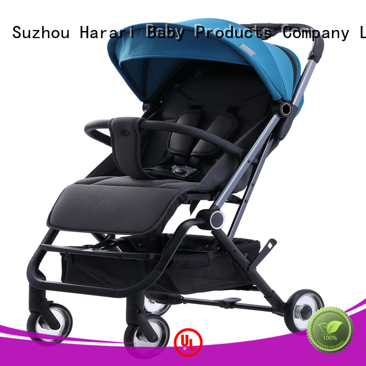 Harari Baby multifunction cheap stroller buggy Suppliers for toddler