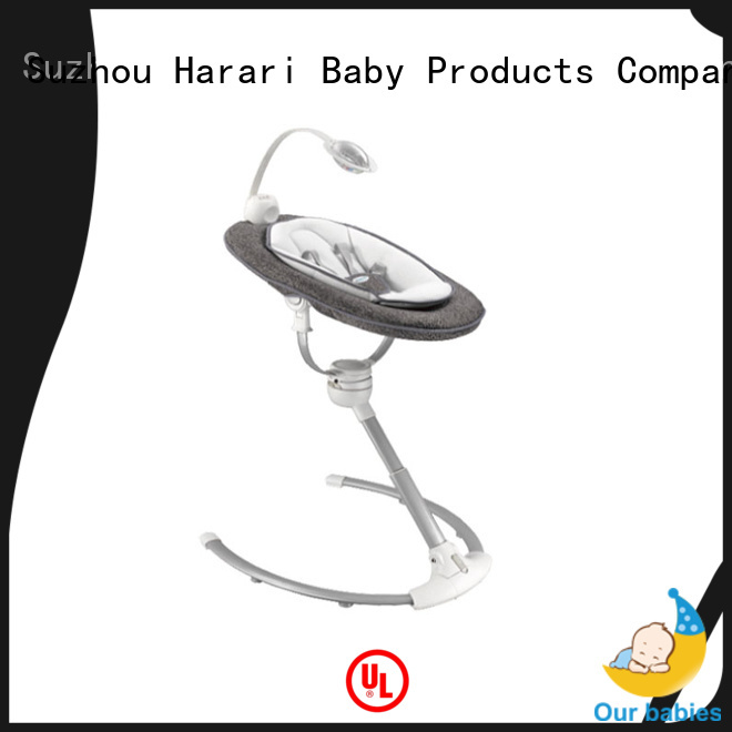 Harari Baby chair rocker for baby girl for business for playing