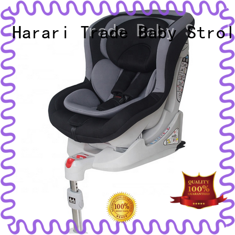 Harari Top affordable infant car seat for business for travel