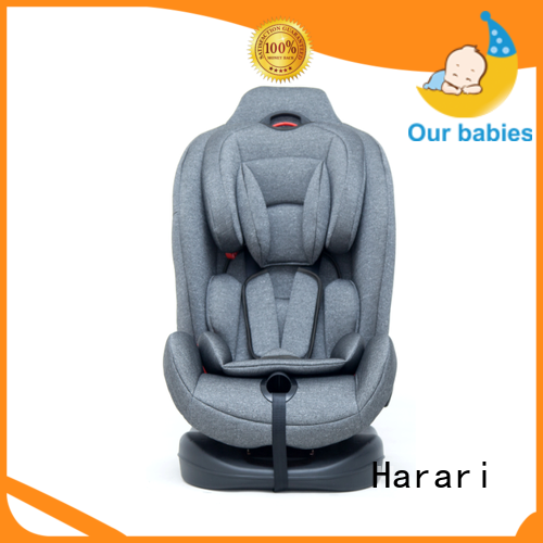 Harari baby baby car seat options manufacturers for kids