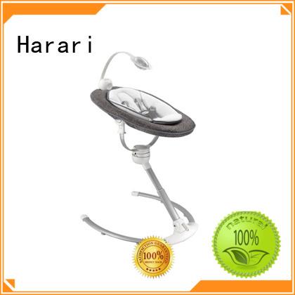 Harari baby rocker customized