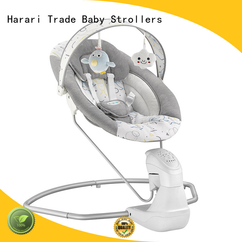New baby bouncer rocker rocker Suppliers for playing