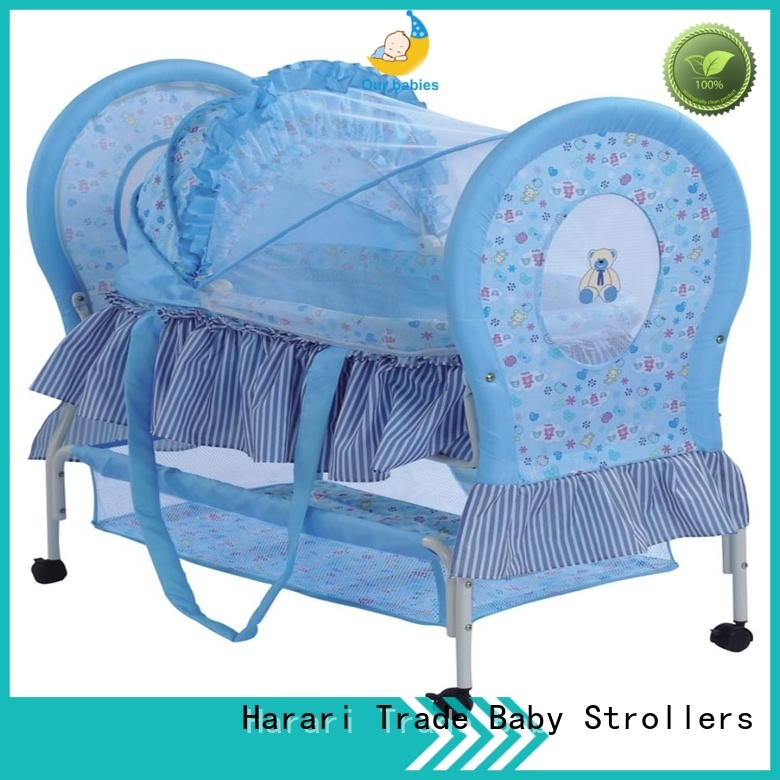 Best best baby playpen cradle for business for playing