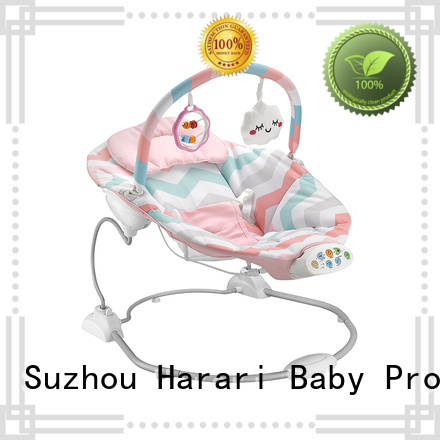 Harari Baby New babies rockers company