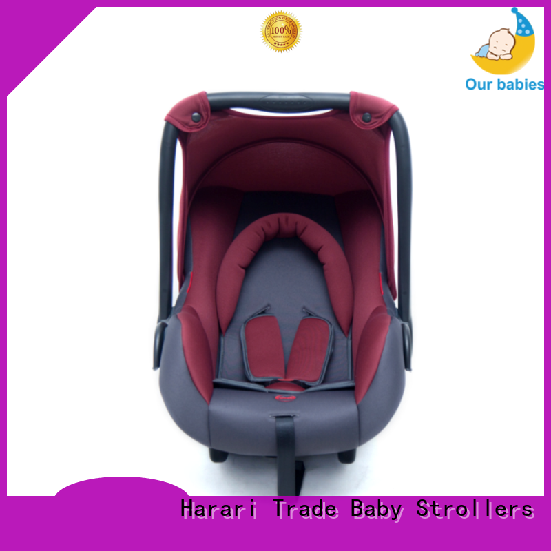 New infant car seat near me handle for business for travel