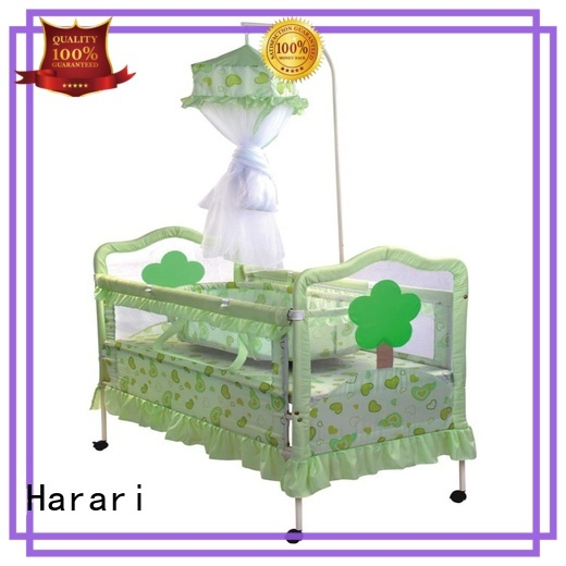 Harari height small baby playpen Supply for baby