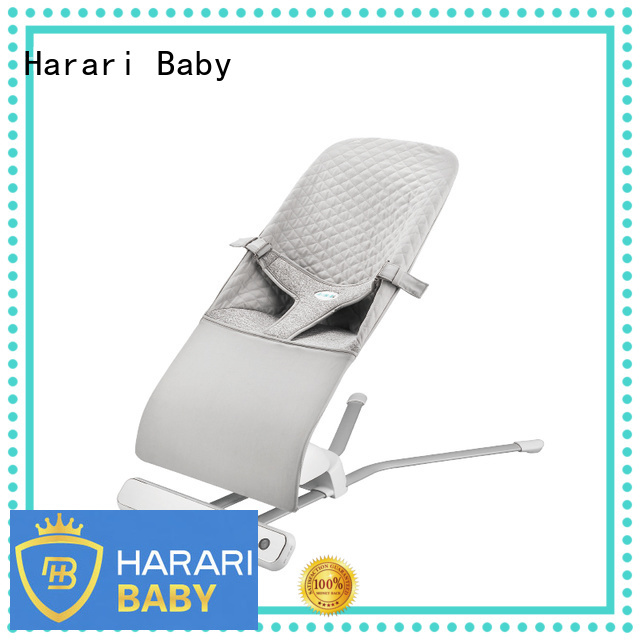 Harari Baby Top best baby vibrating chair for business for playing