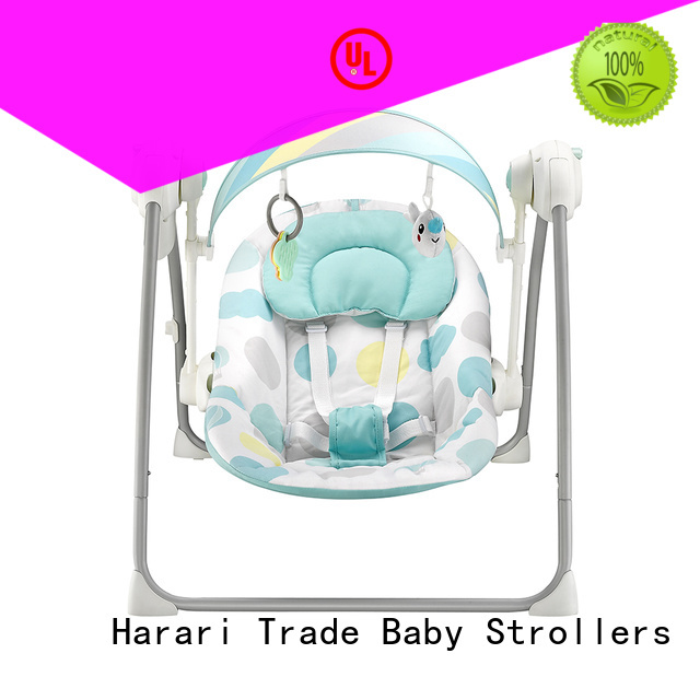 Harari Best simple baby rocker manufacturers for entertainment