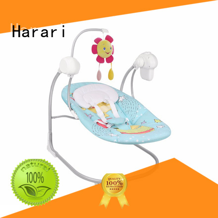 Harari swing baby bouncer factory for playing