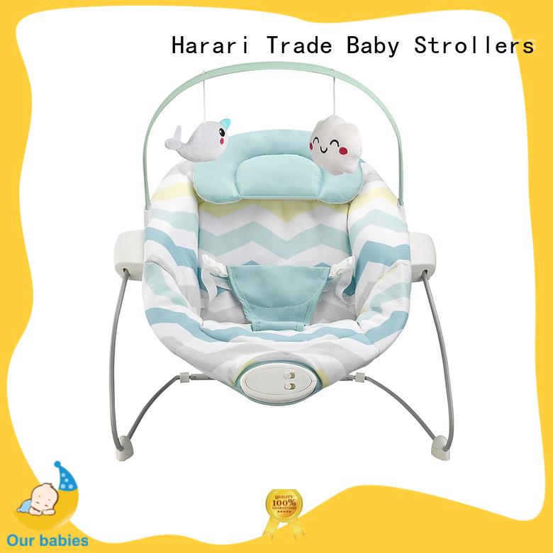 Harari cradle baby lounger rocker factory
