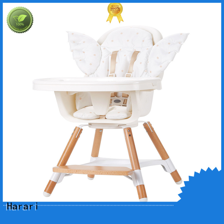 Harari Custom chair to feed baby factory for older baby
