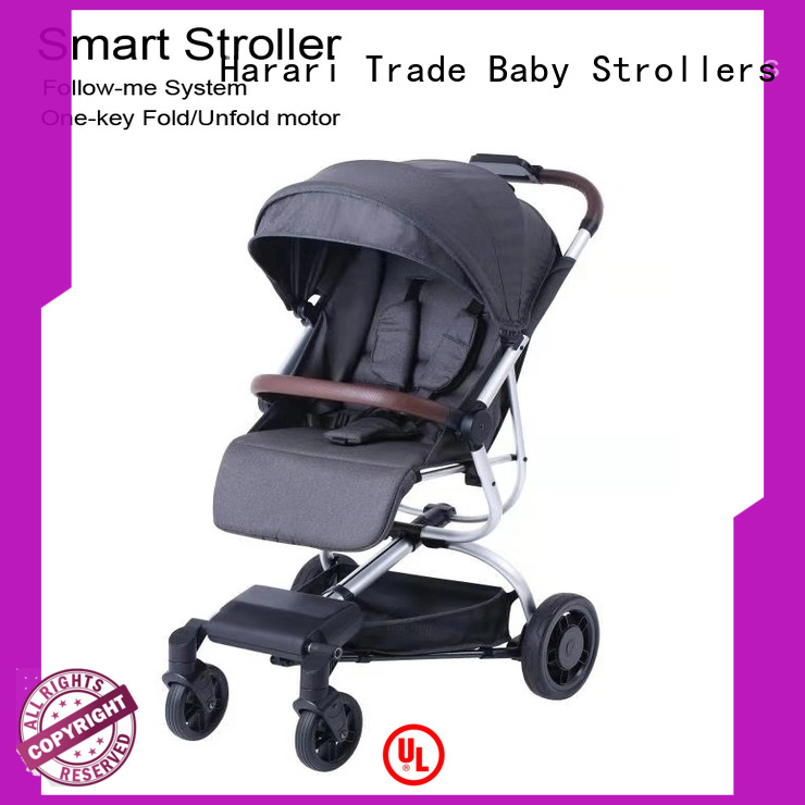Harari traditional pushchairs manufacturer for family
