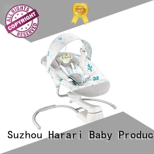 New infant vibrating chair folding Suppliers for playing