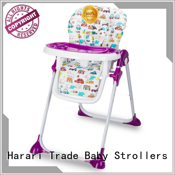 Harari Baby Latest portable high chair for sale for business for older baby